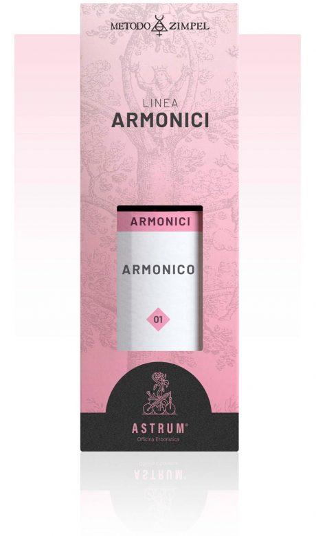 Linea Armonici