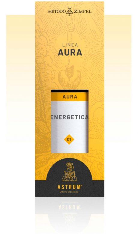 Linea Aura Energetica